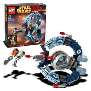LEGO Star Wars Droid Tri-Fighter 2014  75044  RETIrosso