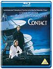 Contact (Blu-ray, 2009)