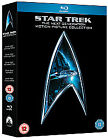 Star Trek - The Next Generation Movie Collection (Blu-ray, 2009, 5-Disc Set, Box Set)