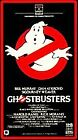 Ghostbusters (VHS, 1995, Slipsleeve)