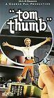 Tom Thumb (VHS, 1996)