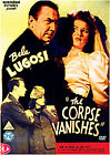 The Corpse Vanishes (DVD, 2009)