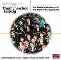 Weihnachten Mit Den Thomanern von Pregardien,Biller,GOL,Thomanerchor Leipzig (2005)