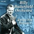 Recipe For Romance von Billy Butterfield (2008)