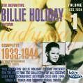 Complete Master Takes 1 von Billie Holiday (2005)