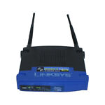 Linksys WRT54GL Vs. Linksys RV042