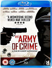Army Of Crime (Blu-ray, 2010)