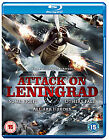 Attack On Leningrad (Blu-ray, 2010)