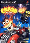 Crash Tag Team Racing (Sony PlayStation 2, 2005)