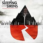 With Ears to See, and Eyes to Hear by Sleeping with Sirens (CD, Mar-2010, Fontana North)