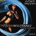 Modern Bellydance From Lebanon von Emad Sayyah,Jalilah (2008)