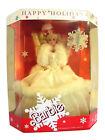 Happy Holidays 1989 Barbie Doll
