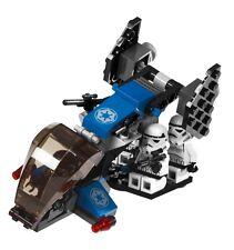Star Wars LEGO Bauanleitungen