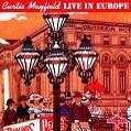 Live In Europe von Curtis Mayfield (2009)