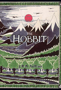 The-Hobbit-70th-Anniversary-Edition-J-R-R-Tolkien-Hardcover-Book-NEW