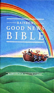 Bible-Good-News-Bible-Rainbow-Good-News-Bibles-Book
