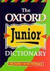 The Oxford Junior Dictionary by Oxford University Press (Hardback, 1995)