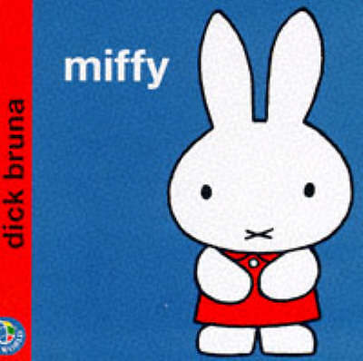 Bruna, Dick, Miffy (Miffy's Library), Excellent Book