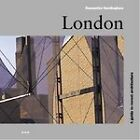London: A Guide to Recent Architecture by Samantha Hardingham (Paperback, 1999)