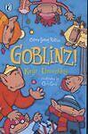 Goblinz! (Colour Young Puffin), Kaye Umansky