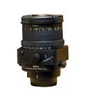 Nikon PC-E Micro NIKKOR Camera Lenses