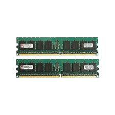 Kingston 2GB DDR2 SDRAM Computer Memory (RAM) 1 Module