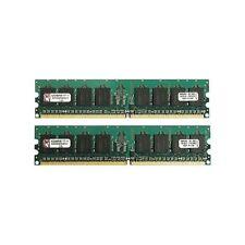 Samsung 2GB DDR2 SDRAM Computer Memory (RAM)