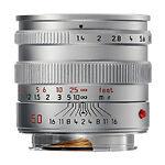 Leica f/1.4 Camera Lenses