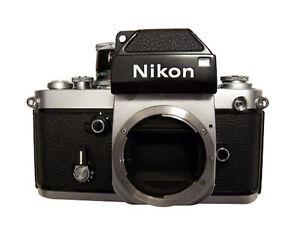 Nikon F2 Vs. Pentax ME Super