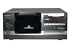 CD Player: Pioneer PD-F807 CD Changer 10 Discs Changer