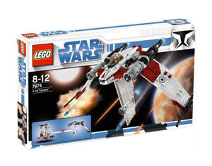 LEGO LEGO LEGO Star Wars V-19 Torrent (7674) 9107ca