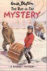 The Rat-a-tat Mystery by Enid Blyton (Paperback, 2003)
