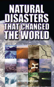 Natural-Disasters-That-Changed-the-World-Rodney-Castleden-Very-Good-070880