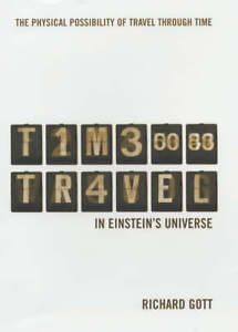 Time Travel in Einstein's Universe by Ri...