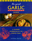The Great Garlic Cook Book by Sophie Hale (Paperback, 1989)