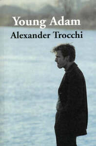 Young-Adam-International-Writers-Trocchi-Alexander-Very-Good