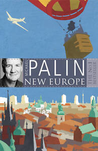 New-Europe-Michael-Palin-Very-Good-Condition