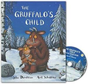 The-Gruffalos-Child-Book-and-CD-Pack-Book-CD-Donaldson-Julia-Book
