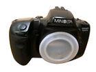 Minolta Maxxum 500si 35mm SLR Film Camera