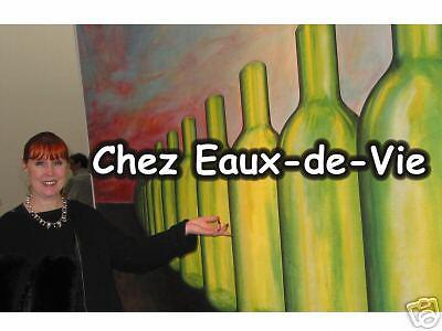 Chez Eaux-de-Vie