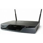Cisco 871W 54 Mbps 4-Port 10/100 Wireless G Router (CISCO871W-G-A-K9)