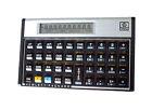 HP 15C Scientific Calculator