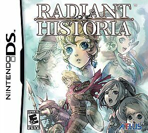 Radiant-Historia-BRAND-NEW-Nintendo-DS-DSi-DSi-XL-Atlus-Games-VERY-RARE
