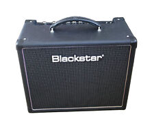 Blackstar Vacuum Tube Guitar Amplifiers