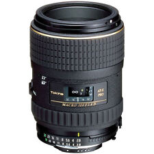 Nikon AF Fixed/Prime Macro/Close Up Camera Lenses