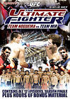 The Ultimate Fighter 8 (DVD, 2011, 5-Disc Set)