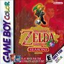 The Legend of Zelda PAL Video Games