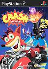Crash: Tag Team Racing (Sony PlayStation 2, 2005)