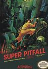 Industrial Super Pitfall Video Games