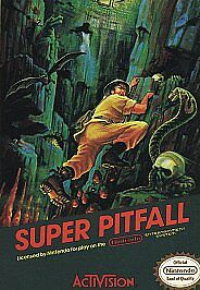 Super Pitfall Reviews - GameSpot